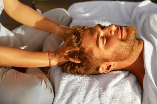 Massage du visage Caen