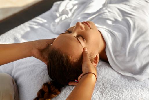 Massage du cuir chevelu Mondeville
