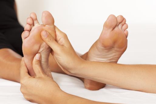Massage soins des pieds Mondeville