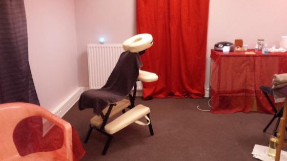 Atelier massage Caen